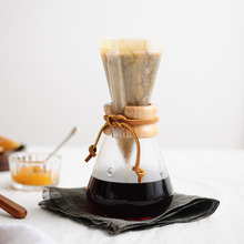[CHEMEX] coffee maker